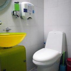 YaKorea Hostel Gangnam ванная фото 2