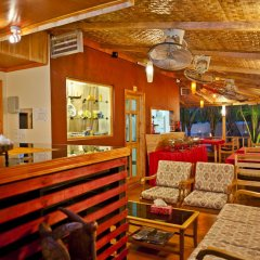 Отель Stingray Beach Inn интерьер отеля фото 2