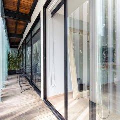 Отель Executive 1BR Oasis With Kitchen & Private Balcony Мехико фото 11