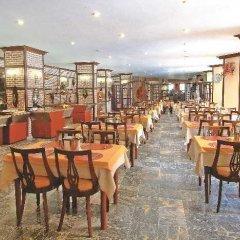 Kleopatra Fatih Hotel Аланья питание фото 3