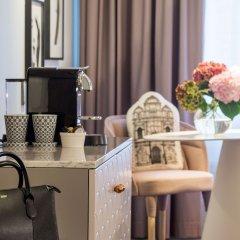 Отель Radisson Blu Scandinavia Hotel Швеция, Гётеборг - отзывы, цены и фото номеров - забронировать отель Radisson Blu Scandinavia Hotel онлайн