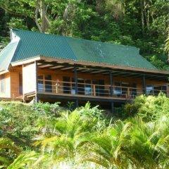 Отель Daku Resort фото 9