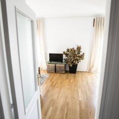 Отель Apartamento Luxury I Испания, Мадрид - отзывы, цены и фото номеров - забронировать отель Apartamento Luxury I онлайн комната для гостей фото 3