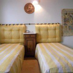 Отель Ca' Norino B&B Кандия-Ломеллина комната для гостей фото 3