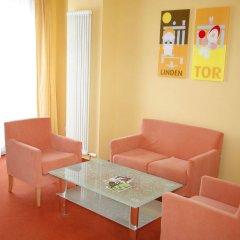 HSH Hotel Apartments Mitte комната для гостей фото 3