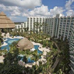 Отель Park Royal Cozumel - Все включено балкон