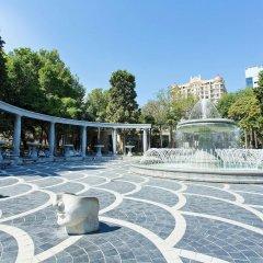 Отель Fairmont Baku at the Flame Towers Азербайджан, Баку - - забронировать отель Fairmont Baku at the Flame Towers, цены и фото номеров спортивное сооружение