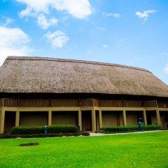 Отель The Royal Senchi Акосомбо фото 2