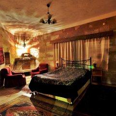 Duru Hotel Аванос комната для гостей