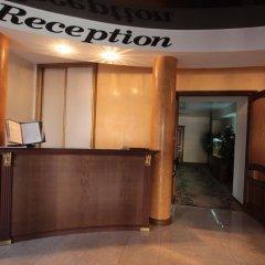 Гостиница Классик интерьер отеля