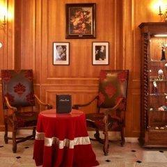 Grand Hotel Dechampaigne интерьер отеля фото 4