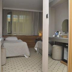 Klas Hotel удобства в номере фото 2