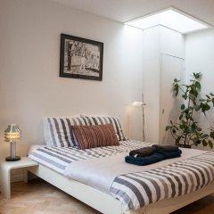Отель Kuwadro Bed & Breakfast Нидерланды, Амстердам - отзывы, цены и фото номеров - забронировать отель Kuwadro Bed & Breakfast онлайн комната для гостей фото 3