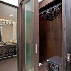 Апартаменты Kamala Chic Apartment сейф в номере