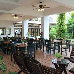 The Greenery Hotel питание