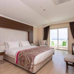 Orange County Resort Hotel Belek Богазкент комната для гостей фото 2