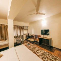 Hotel Maharana Inn Chembur удобства в номере