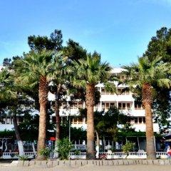 Отель Tuana Otel Erdek Мармара пляж фото 2