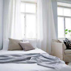 Отель Roost Kirstinkatu Финляндия, Хельсинки - отзывы, цены и фото номеров - забронировать отель Roost Kirstinkatu онлайн комната для гостей фото 2