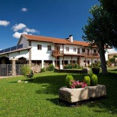 Отель A. Montesinho Turismo