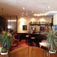Novum Hotel Ravenna Berlin Steglitz гостиничный бар