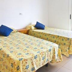 Отель RVhotels Apartamentos Lotus Испания, Бланес - отзывы, цены и фото номеров - забронировать отель RVhotels Apartamentos Lotus онлайн комната для гостей