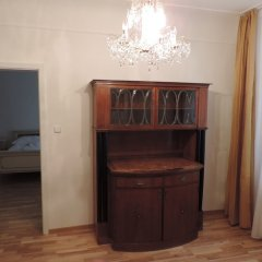 Апартаменты Castle apartment Прага удобства в номере фото 2