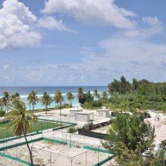 Отель Star Shell Мальдивы, Мале - отзывы, цены и фото номеров - забронировать отель Star Shell онлайн пляж