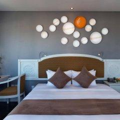 Alba Spa Hotel комната для гостей фото 4