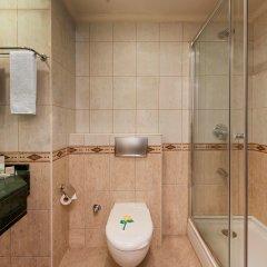 Отель Elite World Prestige ванная