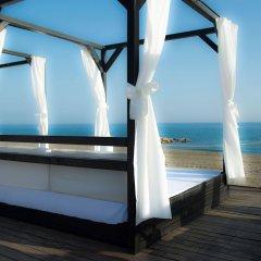 Hotel Guadalmina Spa & Golf Resort пляж