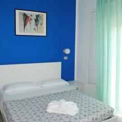 Hotel Sanremo Rimini комната для гостей