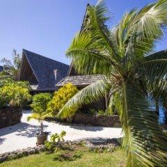 Отель Oa Oa Lodge Французская Полинезия, Бора-Бора - отзывы, цены и фото номеров - забронировать отель Oa Oa Lodge онлайн фото 9