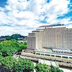 Guangdong Hotel фото 4