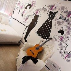 Отель Dormirdcine Cooltural Rooms Испания, Мадрид - отзывы, цены и фото номеров - забронировать отель Dormirdcine Cooltural Rooms онлайн помещение для мероприятий фото 2