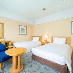 Отель Hyatt Regency Fukuoka Хаката комната для гостей фото 4