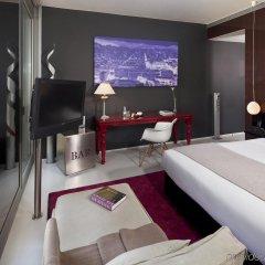 Отель Meliá Barcelona Sky фото 7
