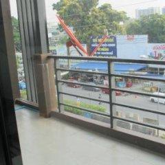 Отель Homey Donmueang Бангкок фото 2
