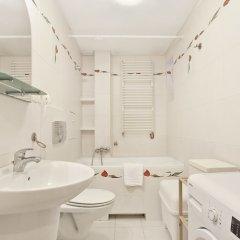Отель Sopockie Apartamenty - Aventura Польша, Сопот - отзывы, цены и фото номеров - забронировать отель Sopockie Apartamenty - Aventura онлайн ванная фото 2