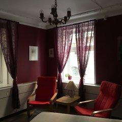 Отель Hotell Den Gyllene Geten Швеция, Стокгольм - отзывы, цены и фото номеров - забронировать отель Hotell Den Gyllene Geten онлайн комната для гостей фото 4