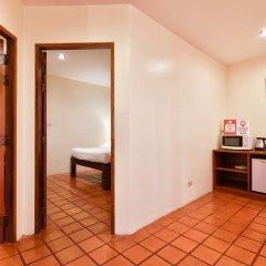 Отель Nida Rooms Bangtao Bay Beach Queen удобства в номере фото 2