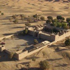 Отель Auberge De Charme Les Dunes D´Or Марокко, Мерзуга - отзывы, цены и фото номеров - забронировать отель Auberge De Charme Les Dunes D´Or онлайн пляж