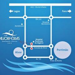Отель Clube Alvorférias Португалия, Портимао - 1 отзыв об отеле, цены и фото номеров - забронировать отель Clube Alvorférias онлайн