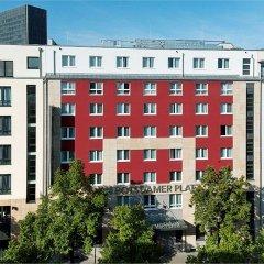 Отель NH Berlin Potsdamer Platz Германия, Берлин - 1 отзыв об отеле, цены и фото номеров - забронировать отель NH Berlin Potsdamer Platz онлайн фото 3
