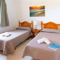 Отель Apartamentos Mar Blanca комната для гостей фото 4