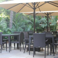 Отель Banyan Tree Courtyard Гоа фото 4