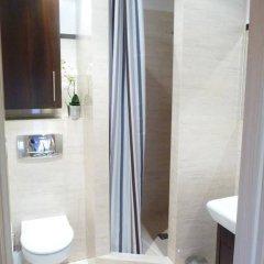 Отель Sopocki Apartament Польша, Сопот - отзывы, цены и фото номеров - забронировать отель Sopocki Apartament онлайн ванная фото 2