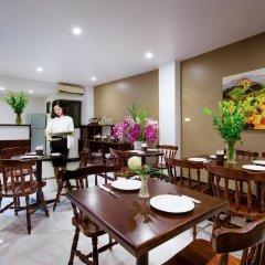 Отель My Linh Hotel Вьетнам, Ханой - отзывы, цены и фото номеров - забронировать отель My Linh Hotel онлайн питание фото 3