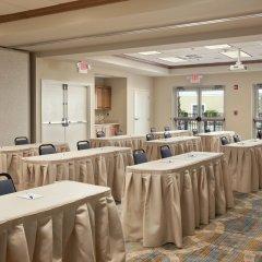 Отель Homewood Suites Mayfaire Уилмингтон помещение для мероприятий фото 2