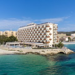 Globales Santa Lucia Hotel - Adults Only пляж